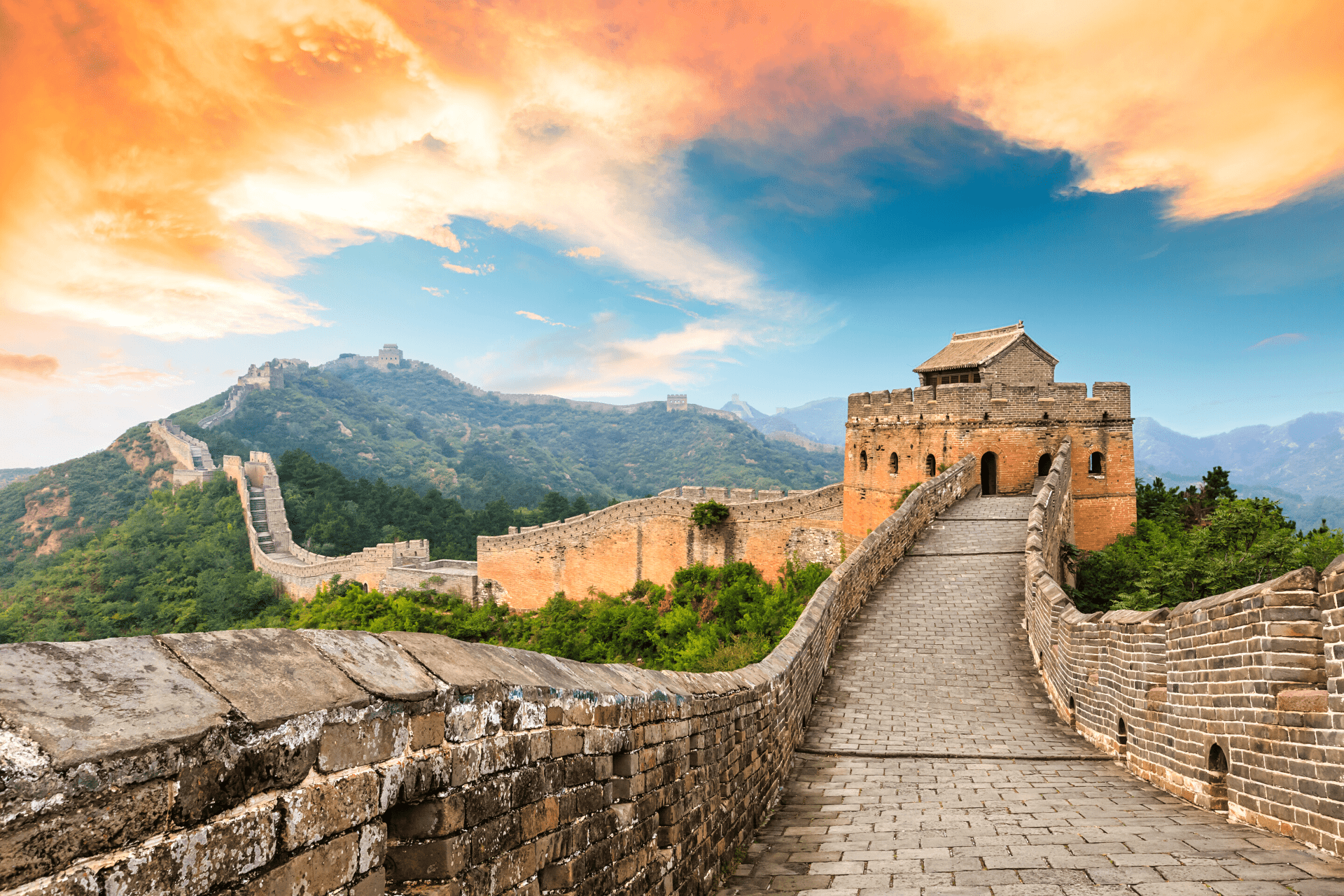 great-wall-of-china-chinese-language